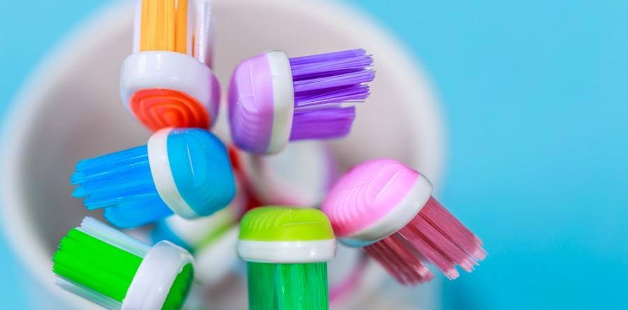 როგორ შევარჩიოთ სწორად კბილის ჯაგრისი